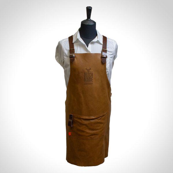 Schort Handmade Leather